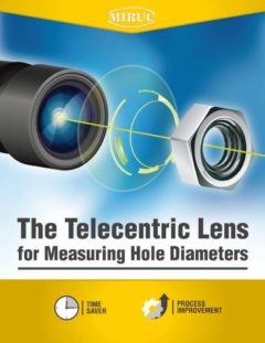Measuring Hole Diameter